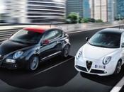 Mondial, Alfa Romeo présente séries spéciales