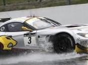 Marc Racing espère conserver avance Nürburgring