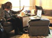 Elle surmonte handicap grâce Kinect