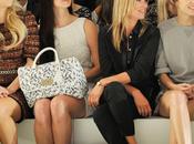 Fashion Week Londres: Lana chic défilé Mulberry