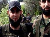 Syrie rapport qu'aucun média hexagonal commentera