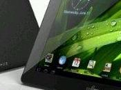 Fujitsu tablette Cream Sandwich pour businessman