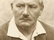 Kasprowicz, poète l'espoir révolution