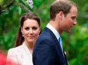 "Closer"" restitué prince William Kate photos seins"