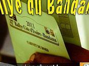 Rallye Bandama 2012, tic, tac, tac...!!!