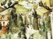 Gardanne, site cézannien