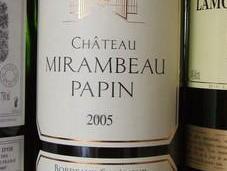 Soirée autour trois Bordeaux Supérieurs