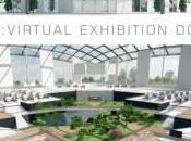 Events réalise Virtual Exhibition Dome