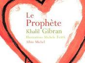 """L'atelier d'écriture vendredi autour """"Prophète"""" Khalil Gibran"""