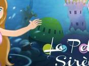 plan appli -50% petite Sirène