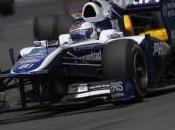 Pirelli intéressé Kubica