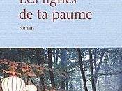 """""""Les lignes paume"""" Douna Loup"""