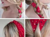 Hair romance: idées coiffures pour aimer cheveux