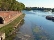 Déjà mois sous soleil Toulouse!