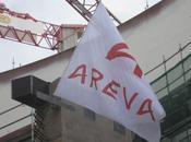 Areva confirme livraison l'EPR finlandais pour 2014