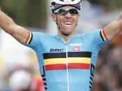 Philippe Gilbert: Consécration