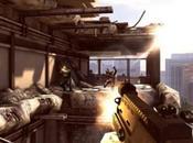 Modern Combat Gameloft dégaine premier trailer
