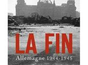 fin, Allemagne 1944 1945 Kershaw