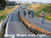 Google Maps n'est pour tout suite
