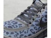 Nike Free Leopard Pack