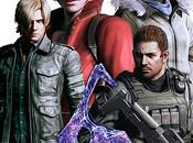 Resident Evil Trailer detonnant
