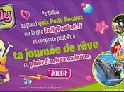 PollyPocket fait rêver petites filles (journée rêve inside)