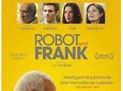 Film Robot Frank» Jake Schreier