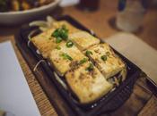 «두부» 입니까? Votre Tofu