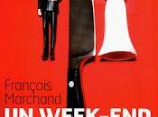 Week-end famille, François Marchand