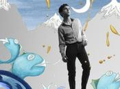 Mika couronné platine pour nouvel opus, Origin Love