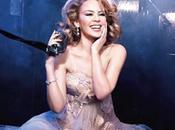 Kylie Minogue, nouveau clip