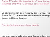 France famille
