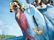 Critique Ciné L'Âge Glace dérive film d'animation