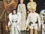 jouets Star Wars expo