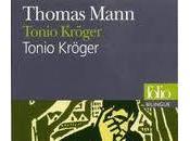 Tonio Krôger, tourment l'écrivain