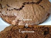 Gâteau Yaourt Cacao!