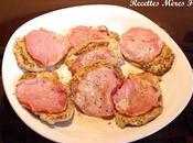 """recette Porc Emincé porc bacon rose"""""""