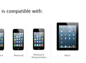 applications compatible sont plus avec l'iPhone