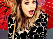 fille grimpe Elizabeth Olsen