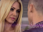 Hollywood Girls Shauna Sand (Geny invitée NRJ12 (vidéo)