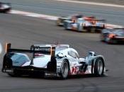 Qualifications: Doublé pour Audi Bahreïn