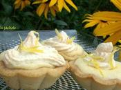Mini tartelettes citron meringuées