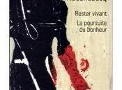 Michel Houellebecq Poursuite bonheur