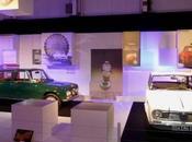 Giulia était bien Mondial Auto 2012
