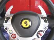 Aperçu Cockpit Ferrari Vibration Italia Edition pour Xbox