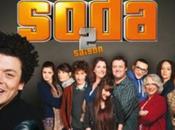 Record d'audience historique pour série Soda