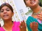 Nooran Sisters, nouveaux talents chant soufi