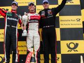 Eurorace Car: Vilarino Escallier remportent épreuves Valencia