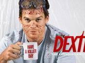 TF1: Dexter retour mercredi octobre 23h10