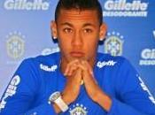 Mercato-Ramalho Neymar doit quitter Brésil